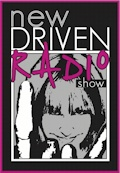New Driven Radio Logo