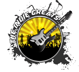 The Indie Greats Logo
